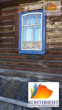 Продажа дома, Усть-Хмелевка, Кемеровский район, Ул. Подгорная - Фото 4