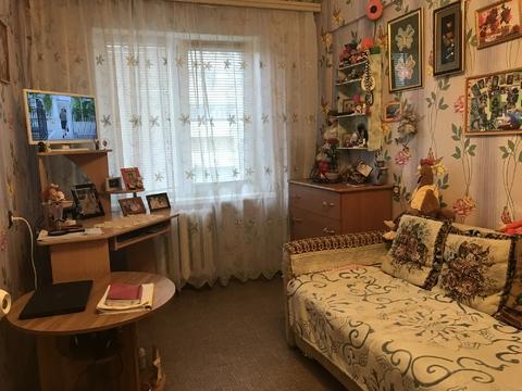 Продается 4-ка, 60 м2, ул. Баумана, д. 10. - Фото 3