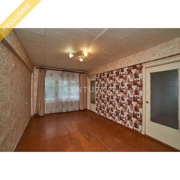 Продажа 4-к квартиры на 2/5 этаже на ул. Лисициной, д. 5б - Фото 1
