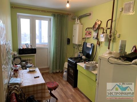 Продам 1-к квартиру, Иглино, улица Ворошилова 28и - Фото 3