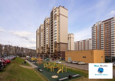 Продам 2-к квартиру, Сапроново д, микрорайон Купелинка 8 - Фото 1