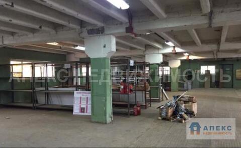Аренда склада пл. 417 м2 м. Алтуфьево в складском комплексе в Бибирево - Фото 2