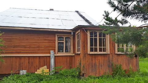 2-эт. Дачный дом с печкой + Баня на 8 сотках в СНТ«Южное» Заокский р-н - Фото 5