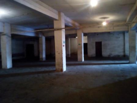 Аренда складского помещения (можно под производство) 750 кв.м. Пушкино