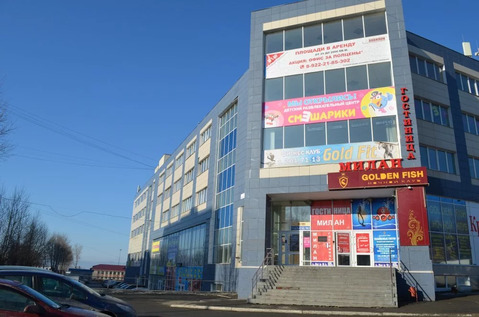 Объявление №50711239: Помещение в аренду. Екатеринбург, ул. Маневровая, 9,