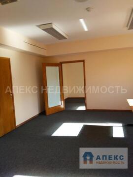 Аренда офиса 55 м2 м. Бауманская в бизнес-центре класса В в Басманный - Фото 4