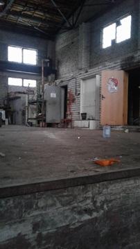 Сдаётся производственно-складское помещение 1363 м2 - Фото 4