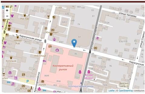 Центр города! Торговый комплекс, 5060.7м2 и Зем. уч. 70,3 сот - Фото 2