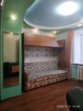 Комната с хорошим ремонтом в общежитии секционного типа - Фото 3