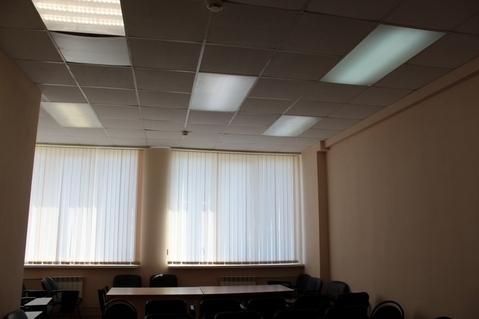 Офис 36 кв м в БЦ Интеграл от собственника - Фото 4