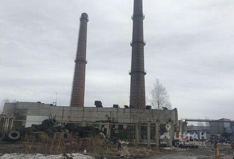 Продажа производственного помещения, Череповец, Северное ш. - Фото 1