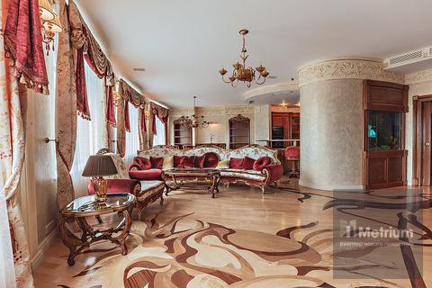 Продажа квартиры, М. Новопесковский переулок - Фото 2