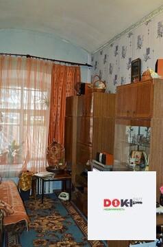 Выделенная комната в Егорьевске - Фото 1