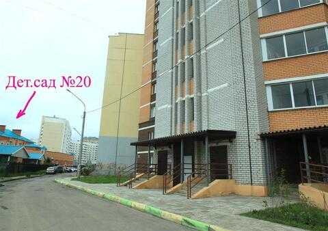 Улица Шерстобитова С.М. 22; 3-комнатная квартира стоимостью 25000 в . - Фото 2