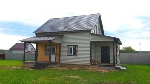 Дом для постоянного проживания С газом - Фото 3