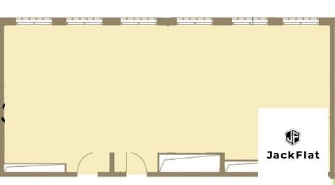 ЖК I'M на Садовом - 115 кв.м, 4 спальни и кухня-гостиная, 7/7 - Фото 4