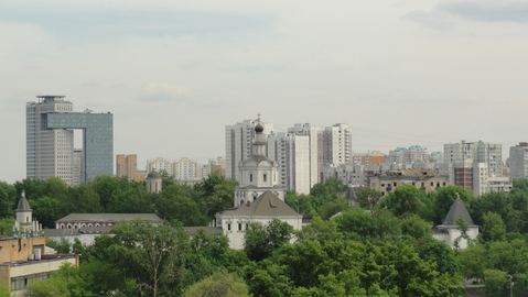 "Пентхаус 8 секция, 158,4 кв.м. в ЖК ""Royal House on Yauza"" - Фото 5"