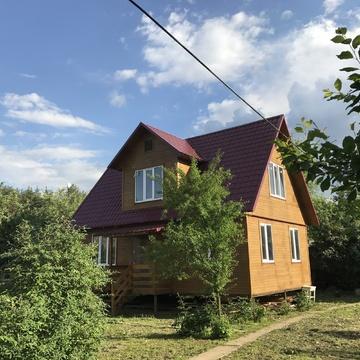 """2 жилых дома в городе Домодедово, СНТ """"Металлург-3"""" - Фото 4"""