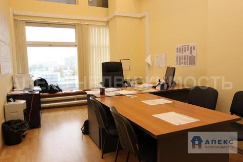 Аренда офиса 190 м2 м. Савеловская в бизнес-центре класса В в . - Фото 2