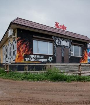 Коммерческая недвижимость, пер. Парковский, д.1 к.Г - Фото 1