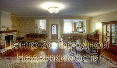 Таунхаус, Минское ш, Можайское ш, 1 км от МКАД, Немчиновка, Коттеджный . - Фото 3