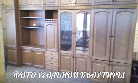 2-х комнатная квартира в Советском районе, Аренда квартир в Нижнем Новгороде, ID объекта - 317061651 - Фото 1