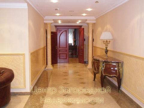 Продажа офиса, Парк культуры Смоленская (Филевской линии), 500 кв.м, . - Фото 2