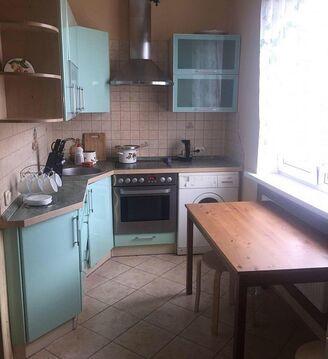 Продается квартира г Краснодар, ул Кожевенная, д 22 - Фото 3