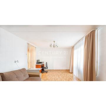Прекрасная трехкомнатная квартира в зеленом районе - Фото 4