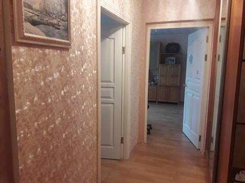 Продаётся 2-комн квартира в г. Кимры 60 лет Октября 39 - Фото 1