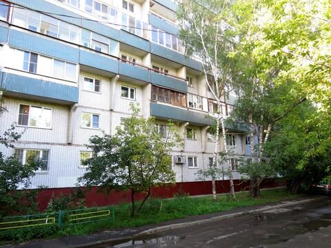 Однокомнатная квартира в Бибирево - Фото 2
