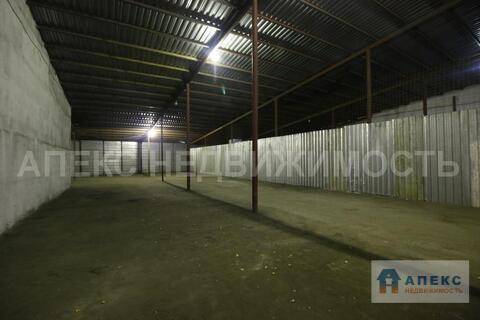 Аренда помещения пл. 650 м2 под склад, офис и склад Обухово . - Фото 2