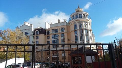 3комн. Исторический центр.Элитный дом - Фото 1