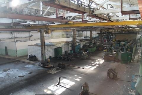 Сдам производственный комплекс 41 000 кв.м. - Фото 1