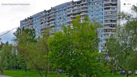 Продажа 1-комн. квартиры г. Москва, ул. Маршала Голованова, д.20 - Фото 1