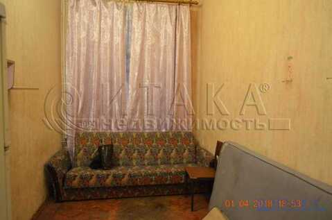 Продажа комнаты, м. Горьковская, Большая Монетная ул - Фото 1