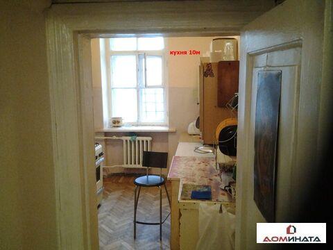 Продажа квартиры, Невский пр-кт. - Фото 1