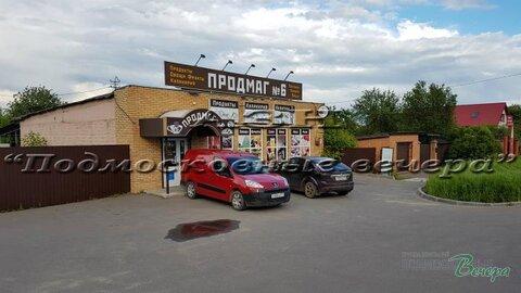 Магазин продмаг №6: деревня Донино, вблизи г. Раменское. - Фото 2