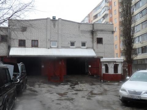 Продажа гаража, Воронеж, Ул. 40 лет Октября - Фото 1