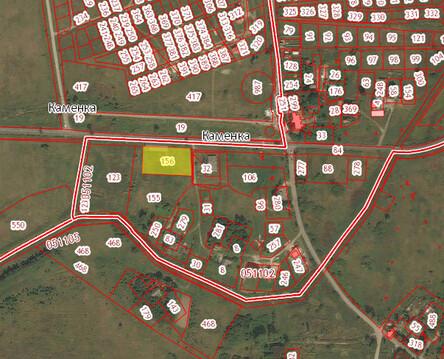 Объявление №50140947: Продажа участка. Зеленоградск