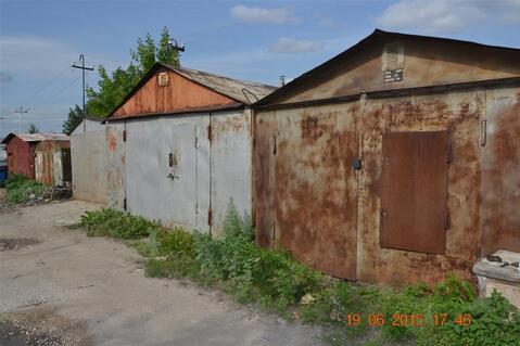 Продается гараж в кооперативе по адресу г. Липецк, тер. гк . - Фото 1