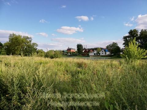 Участок, Щелковское ш, 6 км от МКАД, Балашиха, в городе. Участок 6 . - Фото 5
