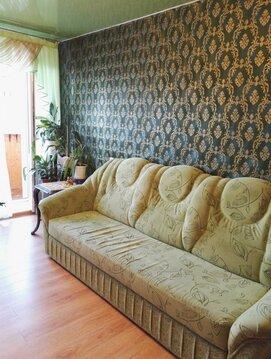 Продажа 1-комнатной квартиры, 33.8 м2, г Киров, Карла Маркса, д. 26 - Фото 3