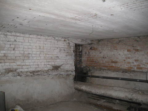 """Продается подвальное помещение, на ул. Наличная 21, напротив """"ленэкспо"""" - Фото 1"""