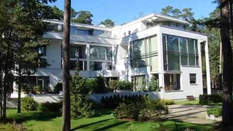 Продается эксклюзивная квартира в элитном доме - Фото 1