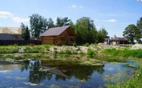 Продажа участка, Тюменский район, Тюменский р-н - Фото 1