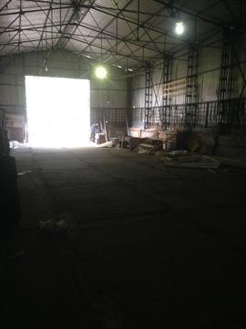 Аренда склада 320 кв.м, м.Шоссе Энтузиастов - Фото 1