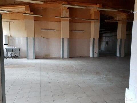 Продам, индустриальная недвижимость, 800,0 кв.м, Автозаводский р-н, . - Фото 2