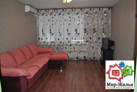 Сдается двухкомнатная квартира в Ворошиловском р-не - Фото 4