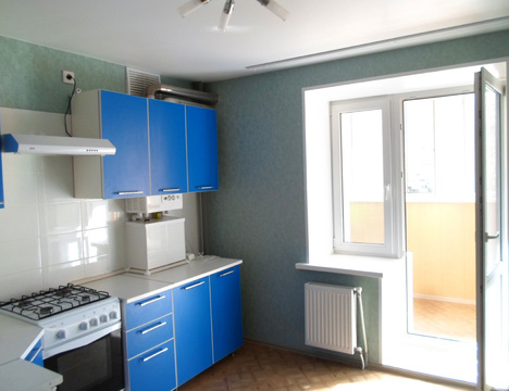Продаётся однокомнатная квартира в Д-П, Шереметьевская 10 к2 - Фото 3